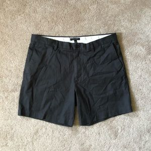 Charcoal Aiden Shorts